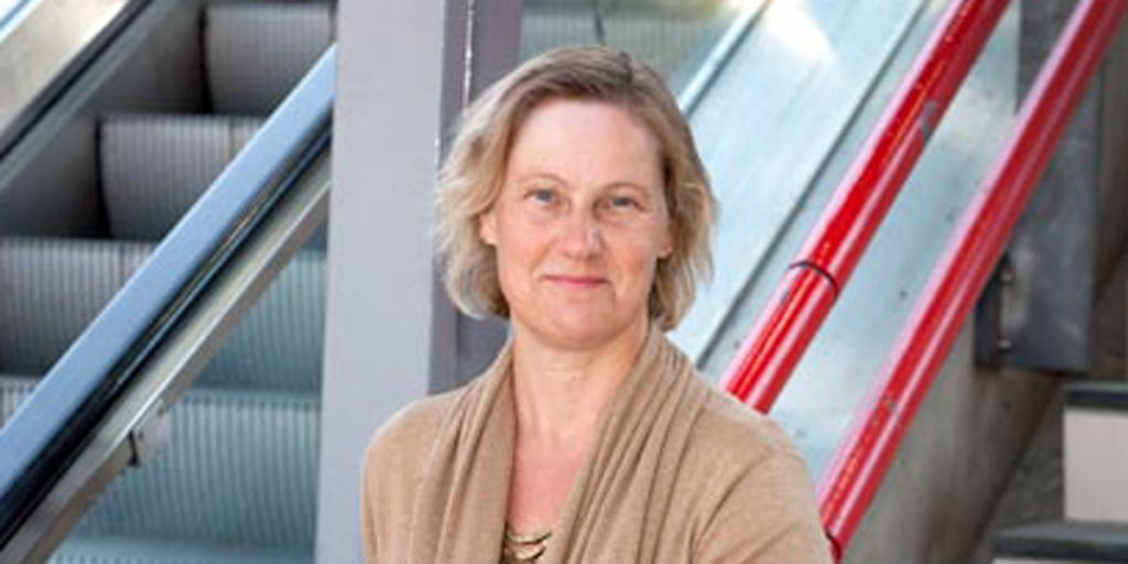 Ivonne Smit van Discutafel