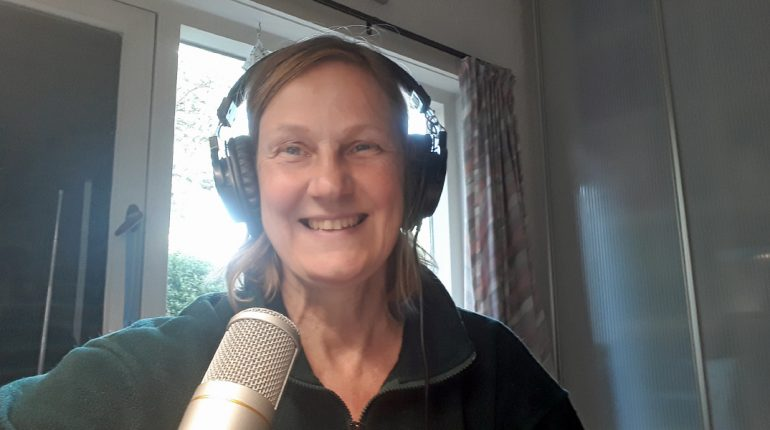 180426 Ivonne Smit of Discutafel in Studio Wawona