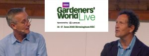 180614 James Alexander-Sinclair en Monty Don