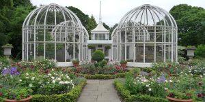Botanische tuinen van Birmingham