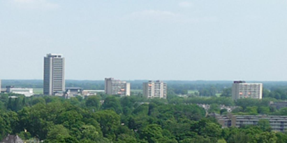 120602 Stedelijk landschap