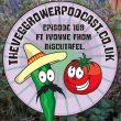 The Veg Grower Podcast ft Ivonne from Discutafel