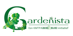 Logo Gardenista