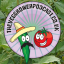 The Veg grower Podcast logo