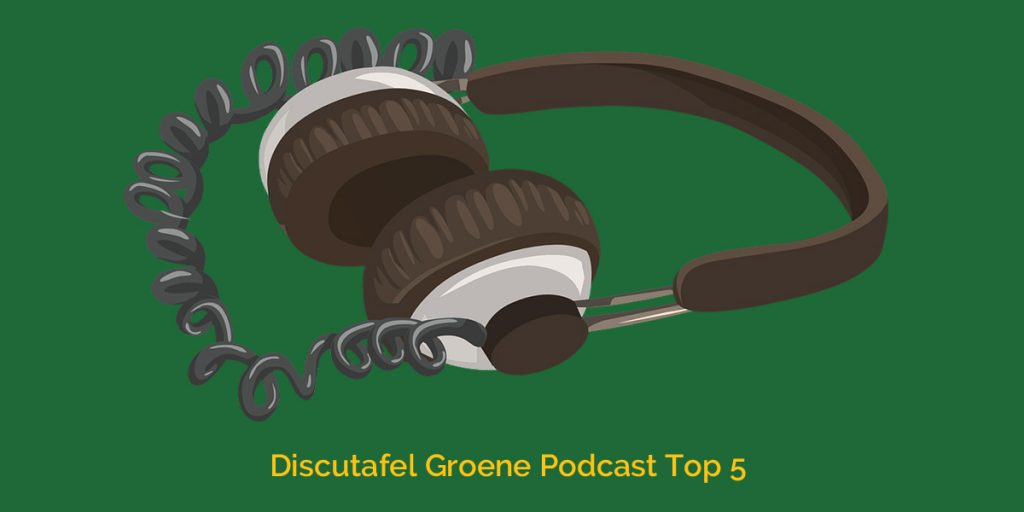 groene podcasts 2019