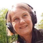 Podcaster Ivonne Smit